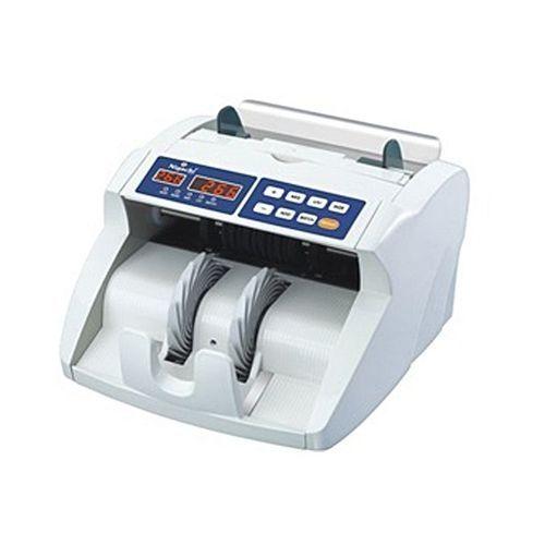 NIGACHI NC-600 MONEY COUNTING MACHINE - JAPAN