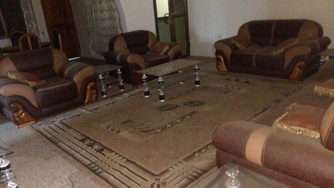 Executive Hostel offering rooms for rent at Gbawe