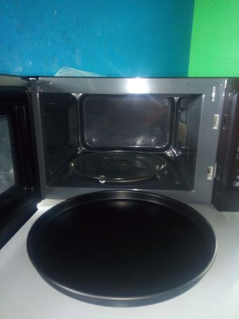 Morphy Richards convection Microwave oven with grill