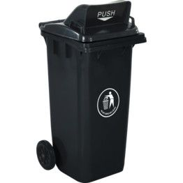 240LTR WASTE BIN CONTAINERS