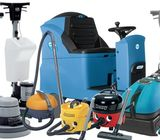 Sales of high quality office cleaning equipment