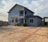5Bedroom House For Sale at Dawhenya miotso on prampram