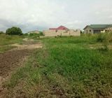 Genuine lands for sale in Dodowa