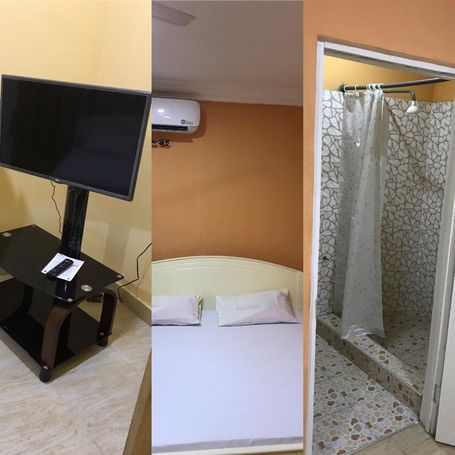 MovieBay Guesthouse - Hot Guesthouse at Nungua