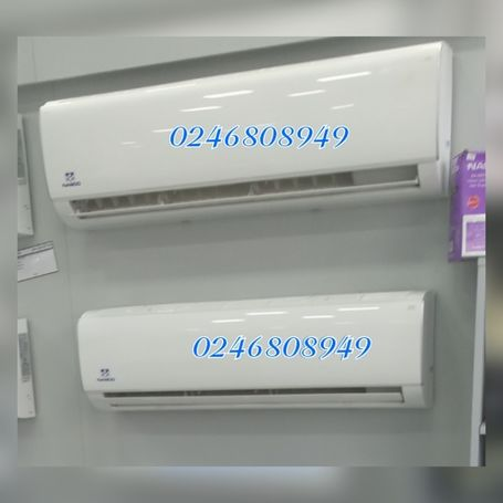 Nasco 1.5 HP Split Air Conditioner