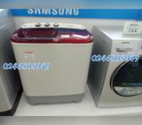 Samsung 9 KG Semi Automatic Washing Machine