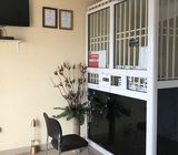 Big office/shop space for rent in Dome Kwabenya