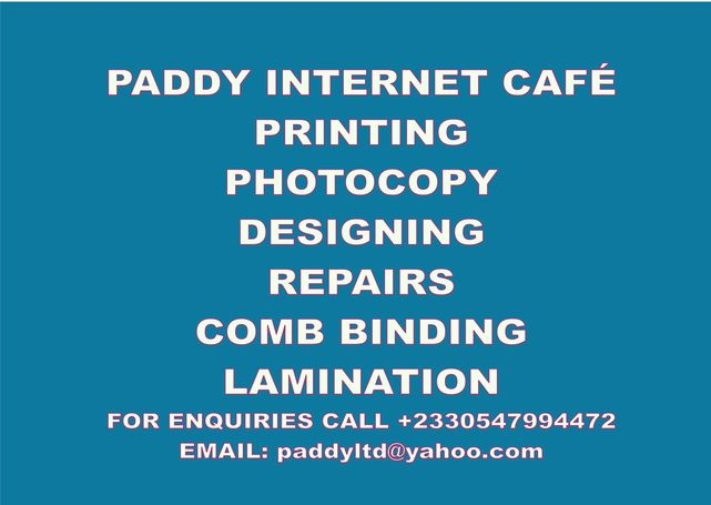 INTERNET CAFE MANAGER WANTED FOR EMPLOYMENT