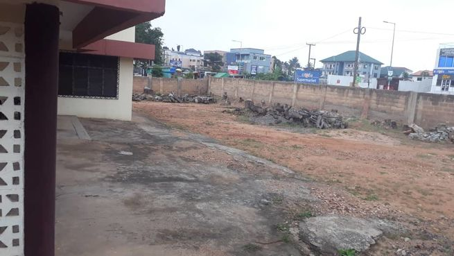 Prime area - 3 plots of Land- Lagos Avenue @ east legon for sale