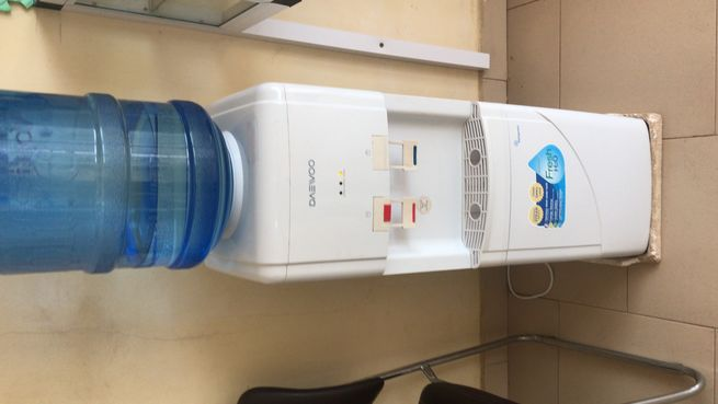 Daewoo Water Dispenser For Sale