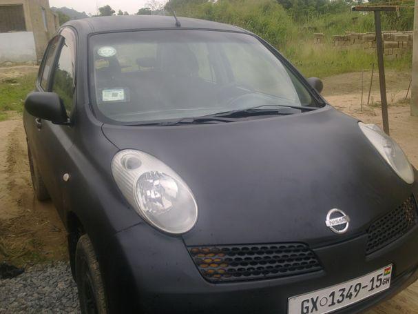 Good car for raxi or uba
