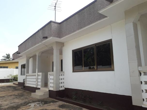 5 bedroom house for sale at Gbawe CP.