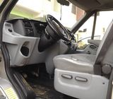 Looking for an affordable  ford transit 2011 van to buy?