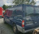 Looking for an affordable  ford transit 2007 van to buy?