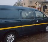 Neat and well maintained Hyundai H200