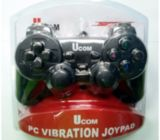 Ucom pc vibration gamepad