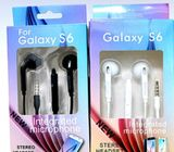 Samsung Galaxy s6 earphone
