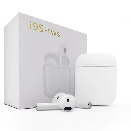 I9S-TWS WIRELESS BLUETOOTH HEADPHONE