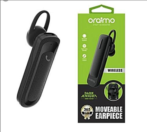 Original Oraimo Oeb-E31s Wireless Bluetooth Headphone