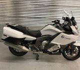 2016 BMW K 1600 GT whatsapp... +971558571952