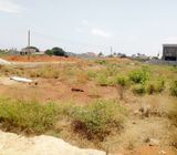 Serviced Plots At Lashibi