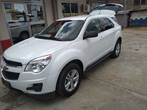 2015 Chevy equinox loaded drives like brand new