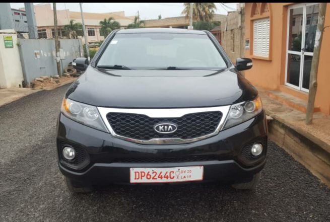 2011 Kia Sorento Selling at a COOL DEAL