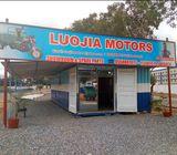 Loujia new