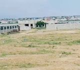 over 50+ plots of land registered with land tiltle for sale in Shandonia