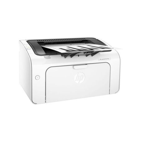 Hp LaserJet Pro M12w Printer - White