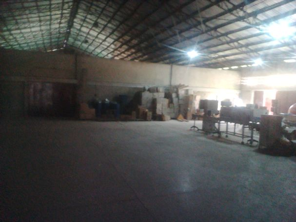 Warehouse For Rent At Awoshie