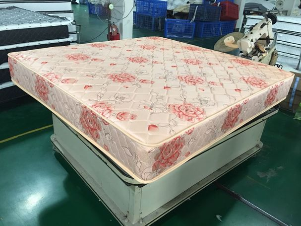 High quality double spring mattresses