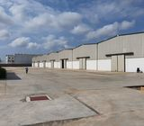 7000 Square meters for rent at Tema freezone