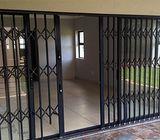 Burglar proof, Glass works, Security doors, doors, Gates, Roller Shutters