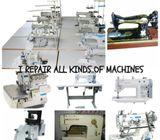 Sewing Machines Repairs
