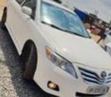 Toyota Camry Spots 2009 for sale
