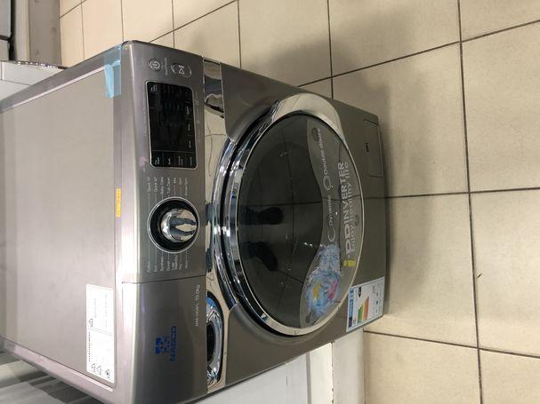 Nasco 10kg Washer-Dryer