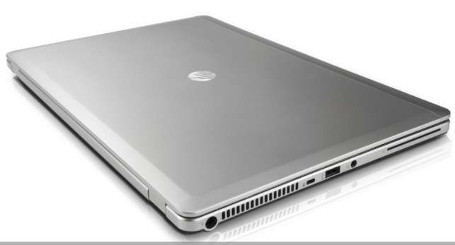 HP 9470m Core i5 Laptop
