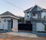 4 bedroom house executive, fully furnished at East Legon