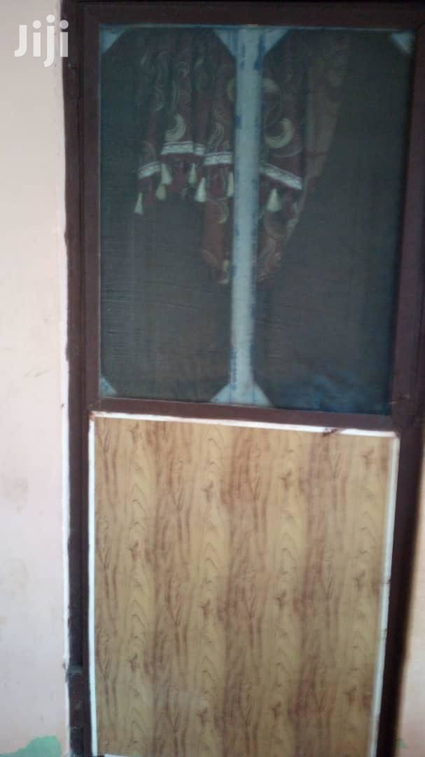 Chamber and hall for rent at kasoa cp top hill