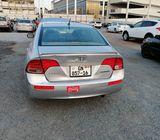 Honda civic 2008 hybrid