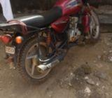 Slightly Boxer motor for sale