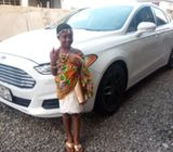 ford fusion. 2013 model.