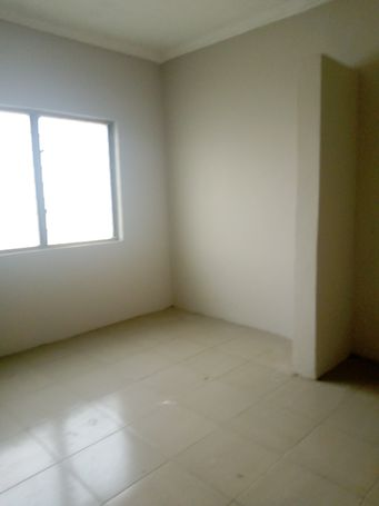 Self Contain for Three Bedroom & All rooms