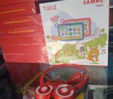 Kids educational tablet 16GB samhe