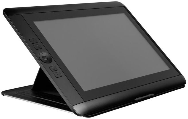 ORIGINAL CINTIQ 13 HD  WACOM Graphic Tablet (for illustration and Animation)