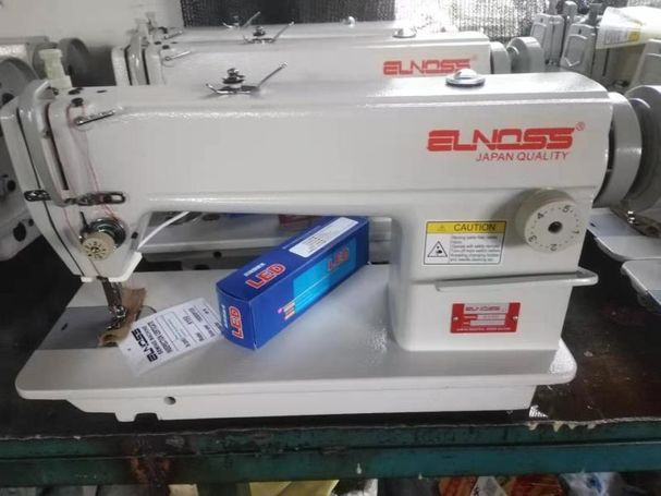 Elnoss industrial sewing