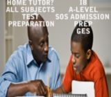 Home tutors for Cambridge IGCSE, O Level, AS & A Levels, IB