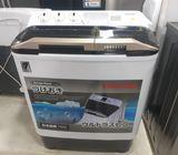 Toshiba 7kg Semiautomatic Washing Machine
