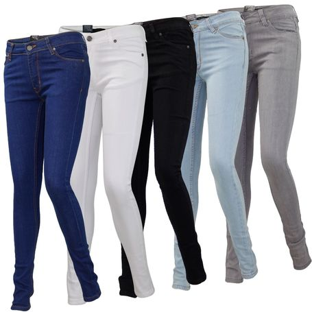 Ladies jeans available in all sizes for sale
